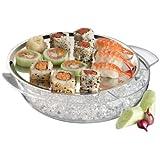 Prodyne 17415 Iced Platter