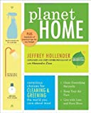img - for Planet Home: Conscious Choices for Cleaning and Greening the World You Care About Most book / textbook / text book