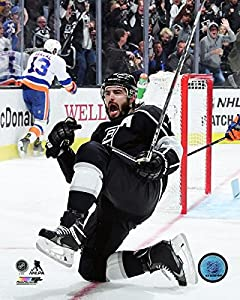 "Drew Doughty Los Angeles Kings 2017-2018 NHL Action Photo (Size: 8"" x 10"")"