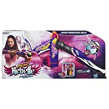 Nerf Rebelle Heartbreaker Bow (Flame Design)