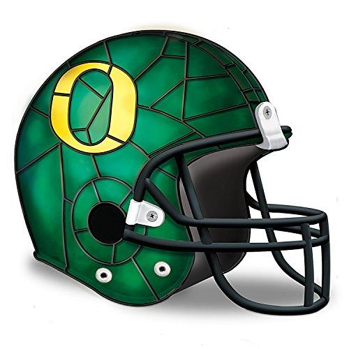 Football Helmet Table Lamp : Oregon ducks helmet lamps price compare