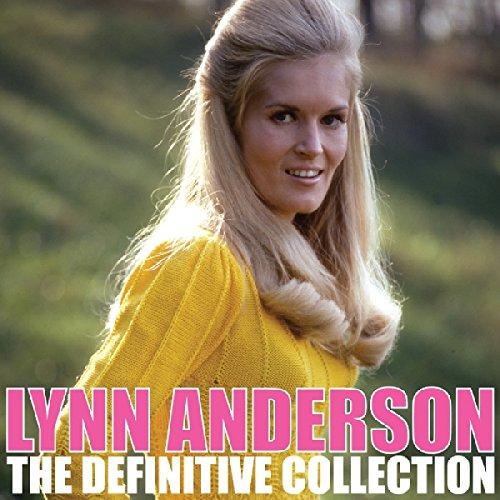 Lynn Anderson - Rose Garden - Single - Zortam Music