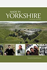 Made In Yorkshire Hardcover