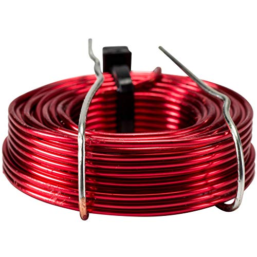 ERSE 0.13mH 18 AWG Perfect Layer Inductor Crossover Coil