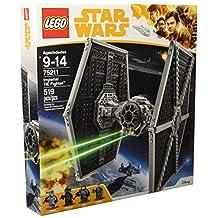 LEGO® Star Wars™ Imperial TIE Fighter™ 75211 Star Wars Toy