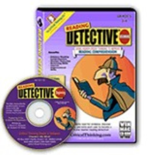 critical thinking reading detective beginning