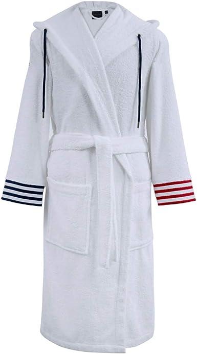 Ralph Lauren Travis Bathrobe Amazon Co Uk Clothing