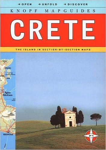 Crete Knopf MapGuide