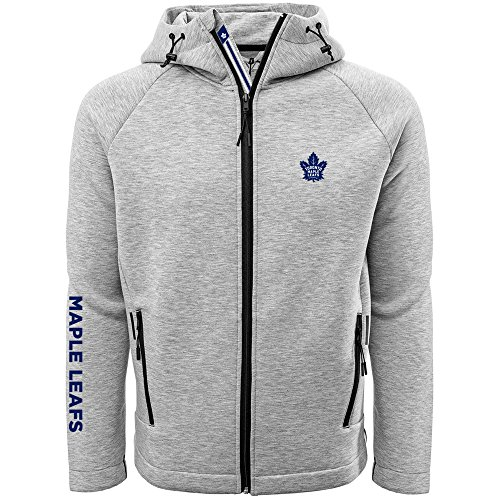 29b169a3db5 Toronto Maple Leafs Fleece Jackets at Amazon.com