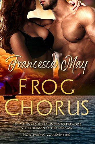 Book: Frog Chorus by Francesca May