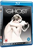 Ghost [Blu-ray] [Import anglais]