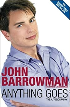 Book Anything Goes by John Barrowman (2009-03-01)