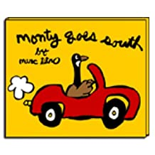 Monty goes South