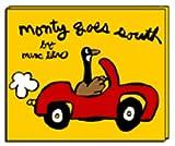 Monty Goes South, Marc Tetro, 1552781100