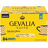 Gevalia Signature Blend Mild Roast K-Cup Coffee