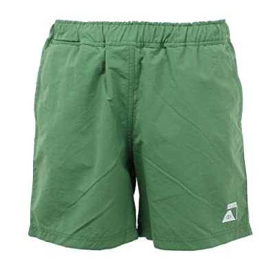Poler Men's Summit Volley Shorts: Clothing