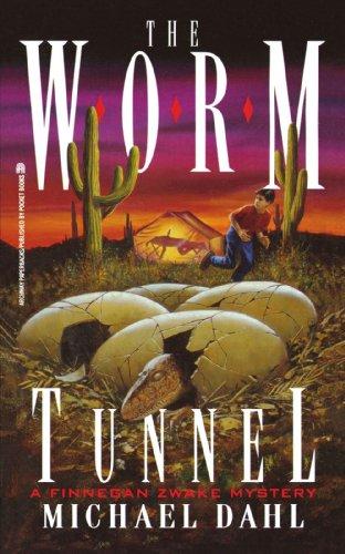 (The Worm Tunnel: Finnegan Zwake #2)