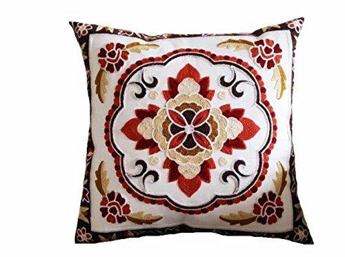 Newest Pillow Cover Cushion Ramadan Decoration Islamic Eid 18inch x 18inch (Diy Handmade Pinterest Christmas Cards)
