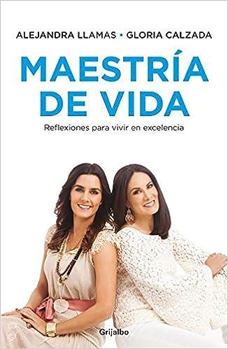 MAESTRIA DE VIDA