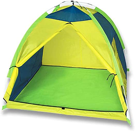 Pop Up Kids Home//Beach//Garden//Day Care//Camping Outdoor Play Tent Tunnel Toy