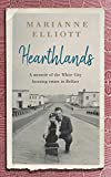 img - for Hearthlands: A memoir of the White City housing estate in Belfast book / textbook / text book