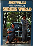 Screen World, 1990, John Willis, 0517578417