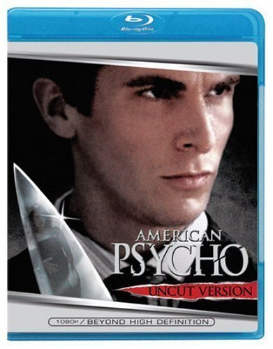 American Psycho [Blu-ray] by Lions Gate by Mary Harron