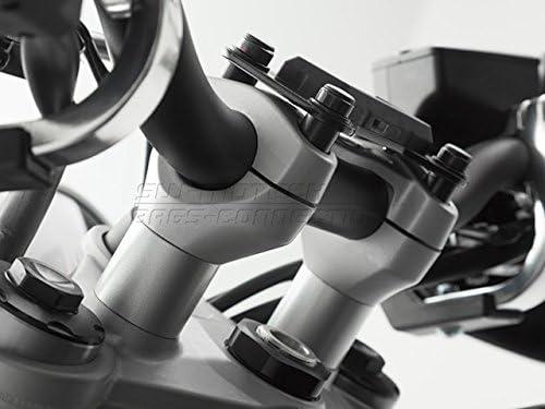 Wessper 41017168 /ø11mm 120N Amortisseur de Suspension pour Hoover VHD 614 Z14