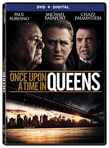 Once Upon A Time In Queens [DVD + Digital] (Dvd Queen Kelly)