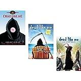 Dead Like Me : L'Intégrale - Saison 1 + 2 + La Vie Apres la Mort