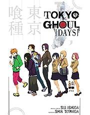 Tokyo Ghoul: Days: Days