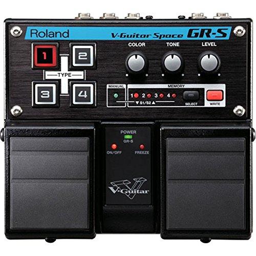 Roland-GR-S-V-Guitar-Space