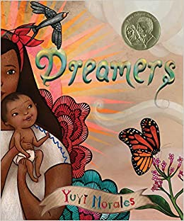 Image result for the dreamers book for kids