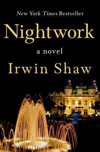Nightwork: A Novel (Best Friend Paragraphs For Him)