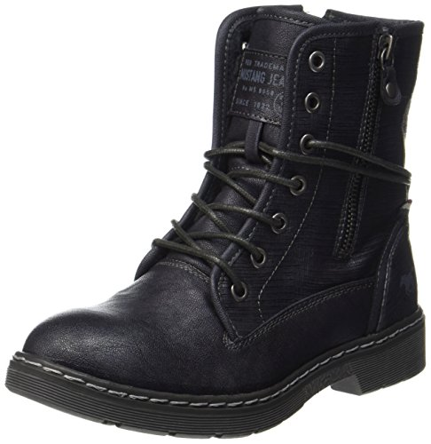 Femme Mustang 1235 Bottes 611 820 xwUFq8p