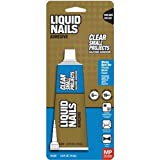 Liquid Nails LN207 All Purpose 2.5-Ounce Adhesive