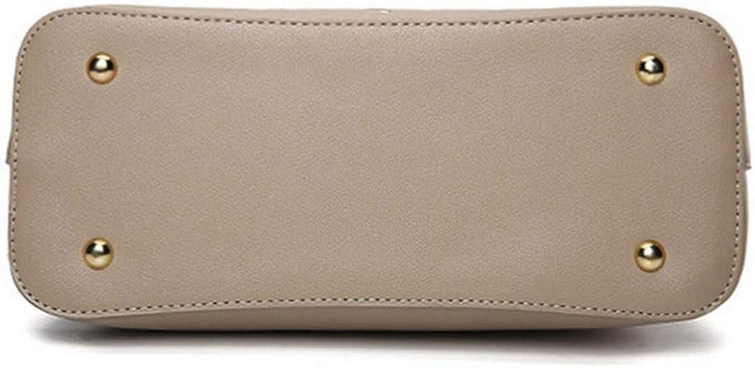 Pu Shaped Stylish Women Shoulder Bag Womens Casual Tote Bag Female handbags