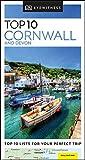 Top 10 Cornwall and Devon (DK Eyewitness Travel Guide)