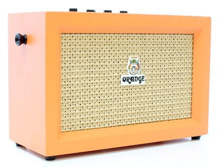 Orange Crush Pix CR6S 2x4'' 6-Watt Stereo Combo Orange by Orange
