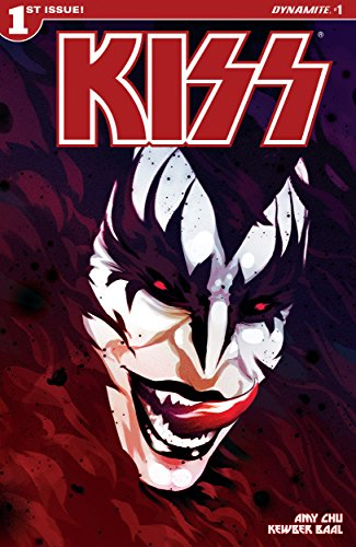 Download PDF Kiss #1