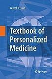 Textbook of Personalized Medicine, Jain, Kewal K., 1489983341