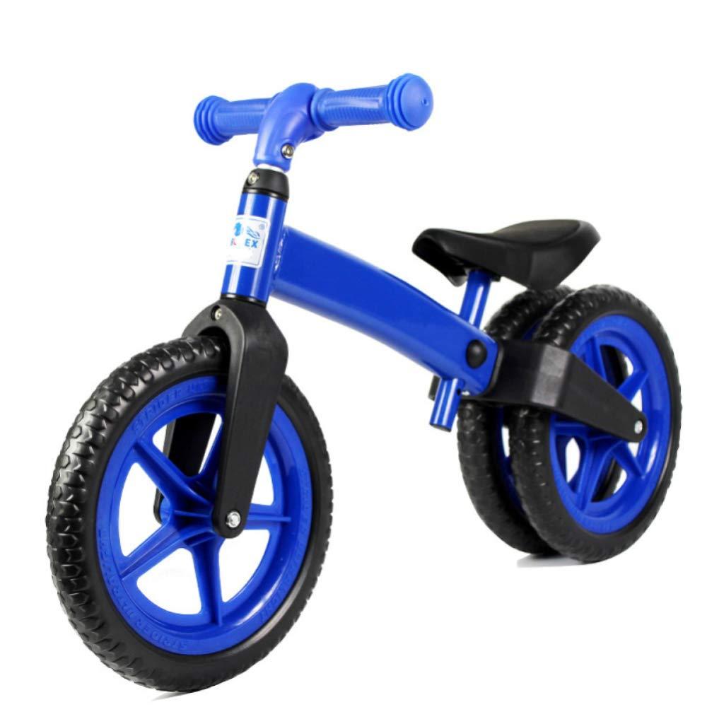 FAHBN Equilibrio Infantil Bicicleta Andador Cochecito De ...