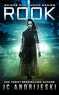 Rook by JC Andrijeski ebook deal