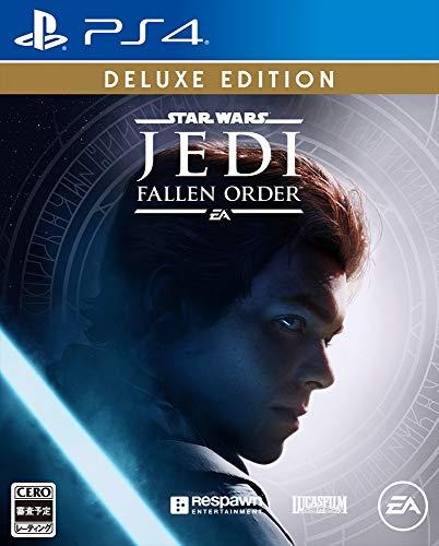 Star Wars ジェダイ:フォールン・オーダー デラックス エディションの商品画像