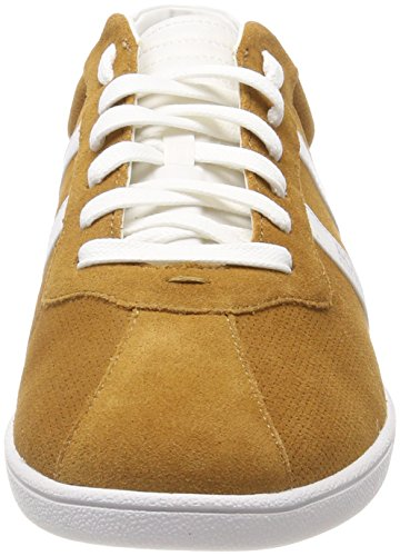 Braun Sneaker BOSS Tenn Brown Rumba 210 sdpf Medium Herren vn4X4qz
