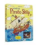 Wind-up Pirate Ship (Usborne Wind-up Books)