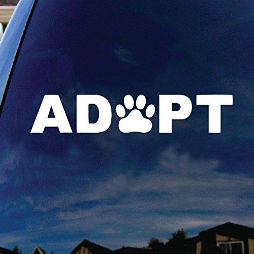 Adopt Sticker - 5
