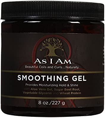 As I Am Smoothing Gel, 8 oz