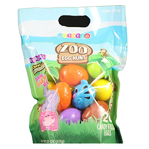 Assorted Easter Animals - 2