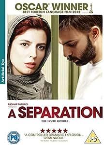 A Separation [DVD]